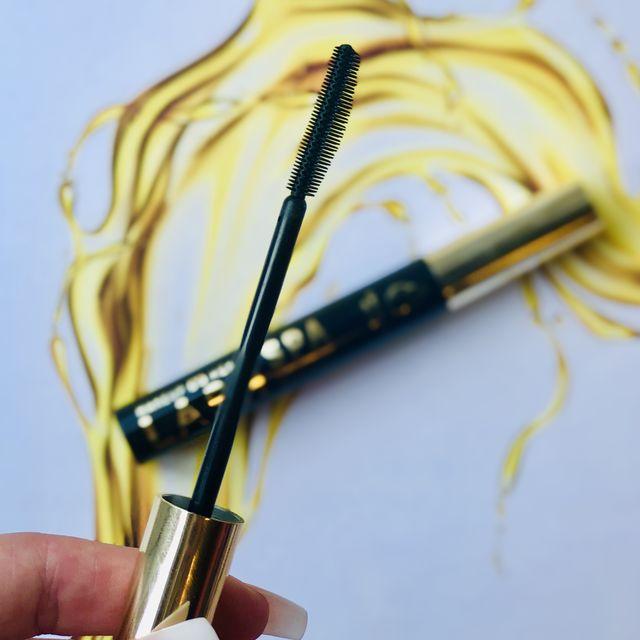 Lash Spa Mascara with Castor Oil